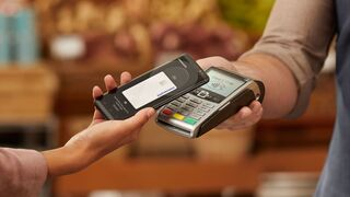 Apple Pay, Samsung Pay, Android Pay и прочие пэи в POS-терминале